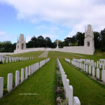 Etaples Military Cemetery – June 2013