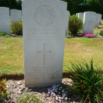 G.J. Hesketh, Normandy – May 2010