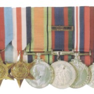 Topham Medals