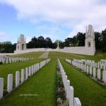 Etaples Military Cemetery – June 2013
